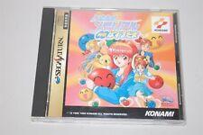 Tokimeki Memorial Taisen Pazurudama Japan Sega Saturn game