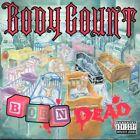 Body Count Born dead (1994) [CD]