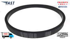 Club Car Precedent or DS Golf Cart Drive Belt FE290 and FE350 1992 to Current