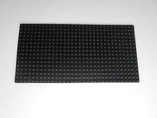 Lego ® monorraíl accesorios 1x construcción/placa de masa 16x32 negros 6399 nuevo 3857