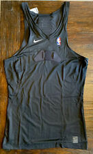 Nike NBA Pro Hypercool Tank Top Size XXL 880805-010 Rare Player Issued New