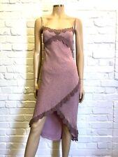Maria Grashvogel For Debenhams 100% Silk Cami Dress 12