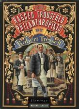 The Ragged Trousered Philanthropists (Flamingo modern classics) By Robert Tress