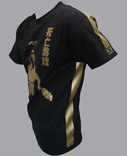 Bruce Lee T shirt. mma, jeet kune do