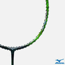 Mizuno Caliber AF Badminton Racket Racquet Green String Shaft 5UG5 with Cover