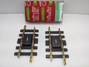 LGB 1015K Reverse Loop Track Set LN/Box