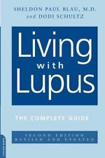 Living with Lupus: All the Knowledge You Need to Help Yourself (Paperback or Sof