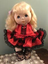 Vestito Non Originale Per bambola my love my child