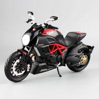 1:12 scale maisto Ducati Diavel street bike diecast motorcycle Cruiser model toy