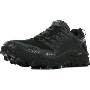 Asics Gel FujiTrabuco 7 GTX Mens Waterproof Running Trail Shoes Trainers UK 7-11