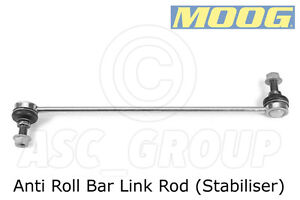 MOOG Front Axle left or right - Anti Roll Bar Link Rod (Stabiliser), OP-LS-2080