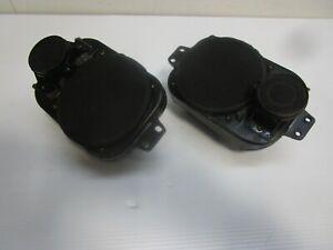 2002-2006 Jeep TJ Wrangler MOPAR DASH SPEAKERS OEM Premium Speaker 56038719AC