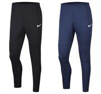 Nike Mens Tracksuit Bottoms Park 20 Knit Training Track Pants Trouser Dri Fit