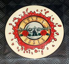 Guns 'n Roses 'November Rain' German '92 ORG 3-track EP Picture Disc Vinyl Rare