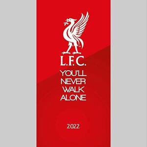 Liverpool FC Football Club Pocket 2022 Hardback Diary Week to View LFC EPL