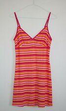 Old School 2004 VICTORIAS SECRET Super Soft Modal Sleepwear Slip Gown Size M ❤