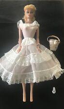 Vintage Barbie #966 Plantation Belle Outfir(1959-1961) White Barbie Tag