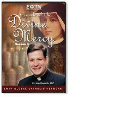CENACLE OF THE DIVINE MERCY SEASON II  EWTN DVD