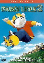 Stuart Little 2 [DVD] [2002], , Used; Good DVD
