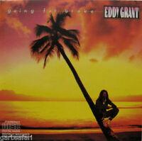 Eddy Grant Going For Broke CD Japan Portrait RK 39261 Romancing The Stone 1984