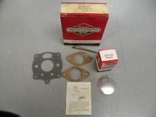 BRIGGS and STRATTON CARBURETOR KIT PART # 299720- FREE SHIPPING