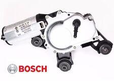 AUDI A4 AVANT 94-01 Heckwischermotor Wischermotor hinten KOMBI BOSCH