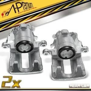A-Premium 2x Rear L&R Brake Calipers for Audi A4 Quattro 8D2 B5 8D5 B5 1996-2001