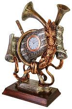 Vintage Retro Antique Mantel & Carriage Clocks