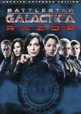 Battlestar Galactica: Razor [New DVD] Ac-3/Dolby Digital, Dolby, O-Card Packag