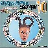 Various Artists : Greensleeves Reggae Sampler 10 CD