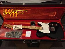 Vintage Guitars & Basses