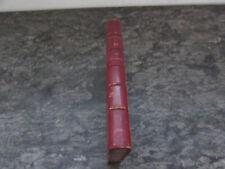 j.f.cooper les deux amiraux paris furne et Cie ch.gosselin editeurs 1843