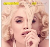 Gwen Stefani - This Is What the Truth Feels Like [New Vinyl] Gatefold LP Jacket