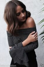Tunic Machine Washable Striped 100% Cotton Tops & Blouses for Women