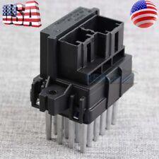 OEM A/C Heater Blower Motor Resistor Chevy Silverado GMC Sierra 1500 2500 3500