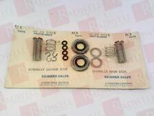 SKINNER V9-60-S026 (Surplus New In factory packaging)