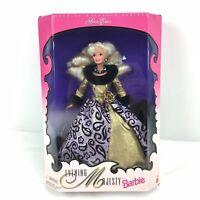 Evening Majesty Barbie Evening Elegance Series 1996 Special Edition NRFB