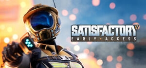 Satisfactory - PC New Steam Account