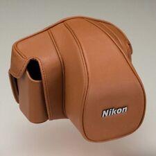 Nikon Semi-soft Case CF-DC6 BR