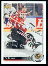 1992-93 UPPER DECK CHICAGO BLACKHAWKS TEAM SET (25)