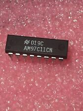 AM97C11CN Nsc. 16 Pin - Old Stock in Ross Phaser Pedal