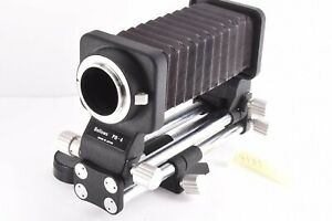 Nikon PB-4  Macro Bellows  #64787