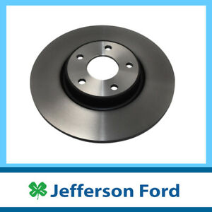 Genuine Ford Mondeo Ma Mb Mc Front Brake Disc Rotor 2007 - 2014