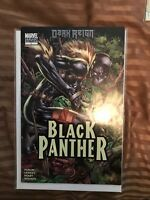 Black Panther 1 Variant 1st Shuri Vf/nm Pics