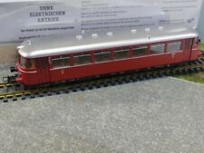 1/87 Brekina MAN VT 23 SWEG ohne Antrieb 64058
