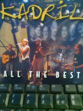KADRIL/DBLCD/2001/ALL THE BEST/FLEMISH FOLK.
