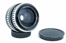 M42: ZEISS aus Jena DDR Flektogon 2.8/35mm 2,8/35mm MACRO WIDE-Angle Lens M42