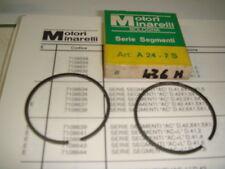 fasce piston ring kobelring Minarelli 50 Piaggio mm 43,6 Ah 1,5 AC codice A247S