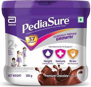 PediaSure Premium Chocolate  200 g Jar