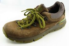 Danners Shoes Size 9 M Brown Hiking Leather Men